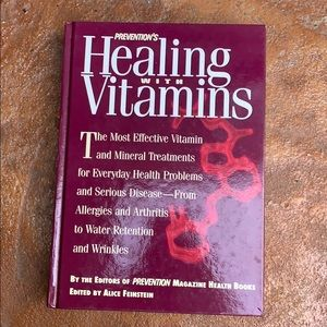 Other - Books healing natural medical pharmacy healthy